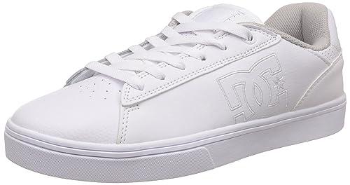 Zapatillas DC Shoes Notch White (41) 0GSW6wYU