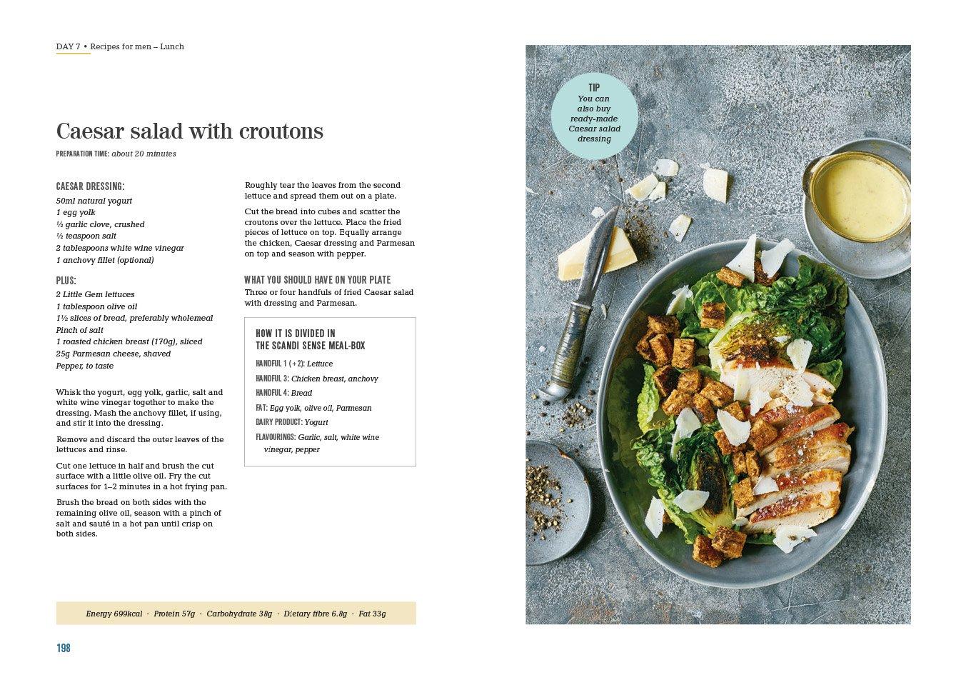 Scandinavian diet for weight loss: menu, reviews 14