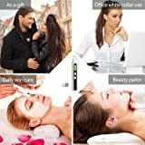 BGJOY Skin Analyzer Facial Moisture Monitor Skin