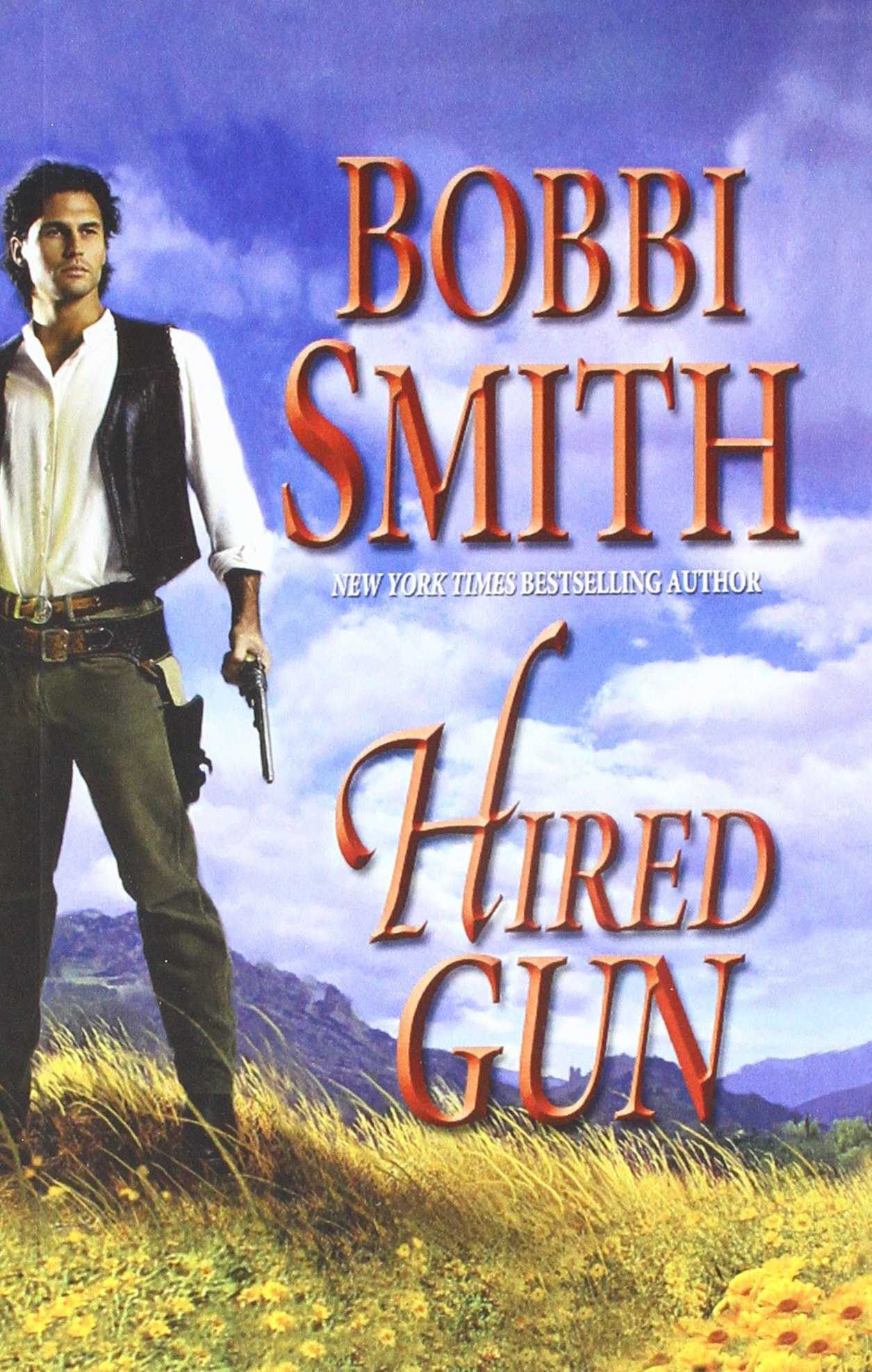 Hired Gun ebook