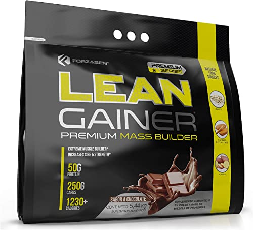 Forzagen Mass Gainer Protein Powder