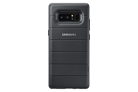 Samsung Note 8 Protective Standing Cover - Funda para Samsung Galaxy Note 8, color negro