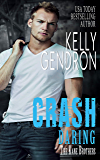 CRASH (Daring the Kane Brothers)