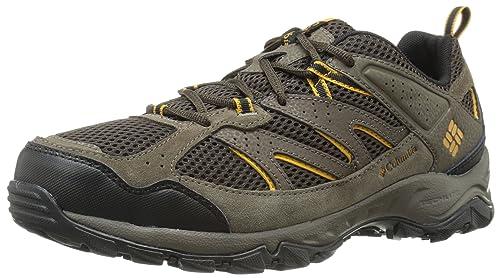 Columbia Men s Plains Ridge Trail Shoe