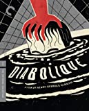 Diabolique (The Criterion Collection) [Blu-ray]