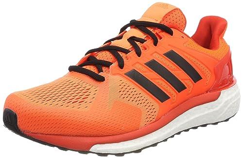 buy popular 31537 85735 adidas Herren Supernova St Traillaufschuhe Orange (Narsol Negbas Roalre 000)  39 1