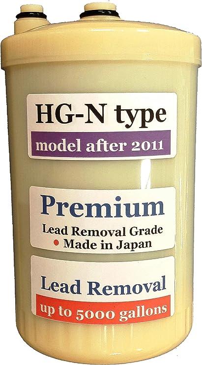 Filtro compatible de grado premium tipo HG-N fabricado en Japón ...