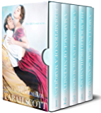 The Marriage Maker Collection Volume One (Tarah Scott's Marriage Maker Book 1) (English Edition)