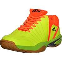 B-Tuf Unisex Fire Multisport Training Shoes