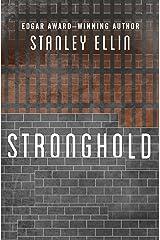 Stronghold: A Novel Kindle Edition
