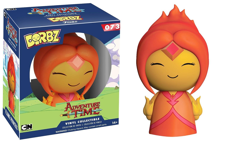Flame Princess Action Figure 6327 Accessory Toys /& Games Miscellaneous Funko Dorbz Adventure Time