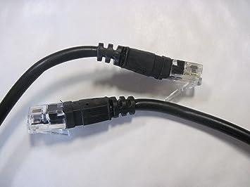 DITM® cordón Telephone o ADSL High Speed calidad profesional RJ11 macho a RJ 11 macho