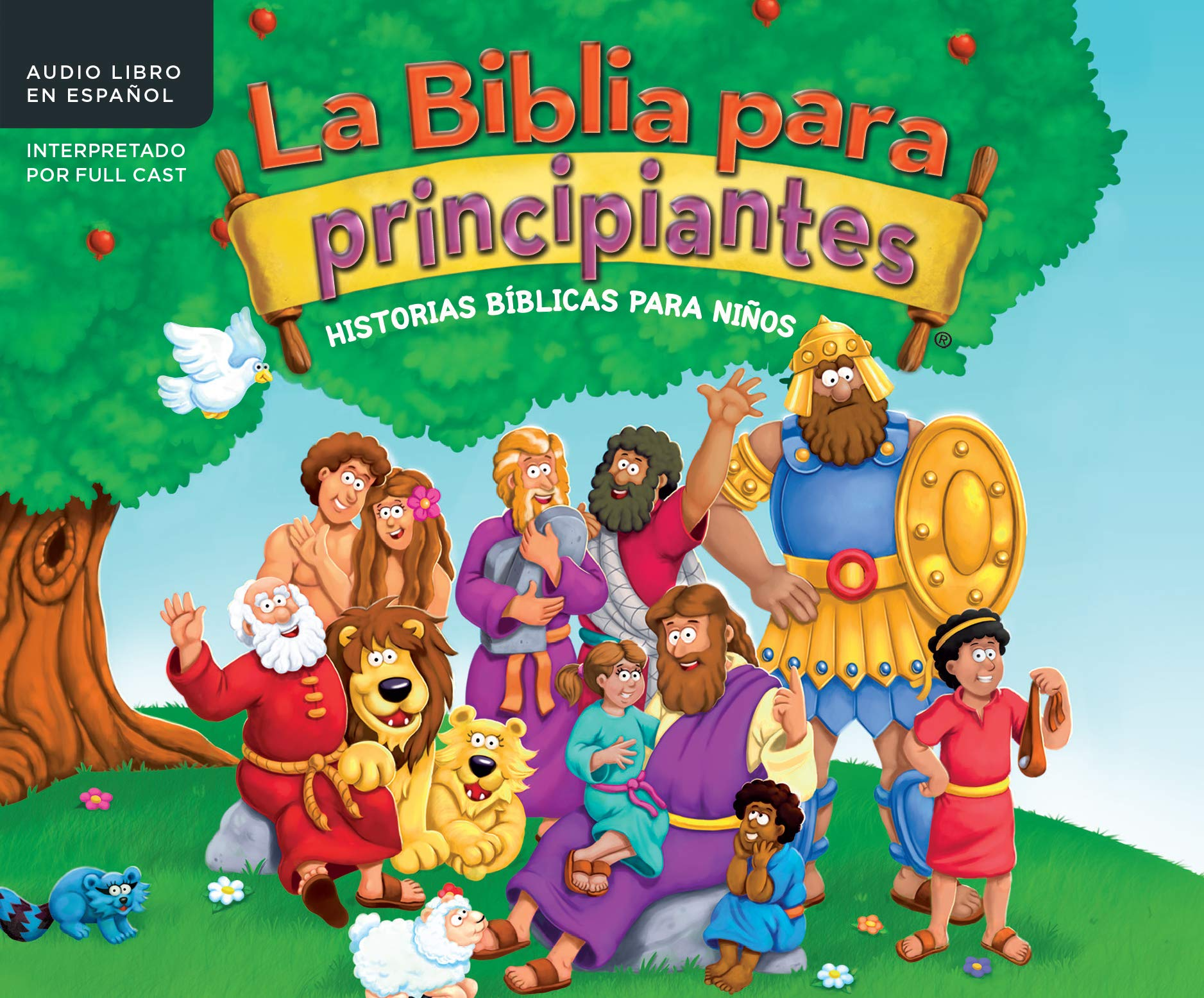 La Biblia para principiantes (The Beginners Bible ...