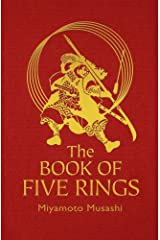 The Book of Five Rings: The New Illustrated Edition Kindle Edition