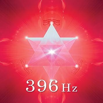 396 Hz Solfeggio Sonic Meditation by Glenn Harrold & Ali Calderwood