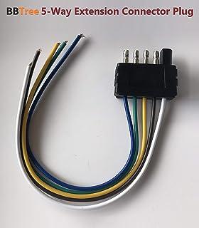 gm wiring harness to 4 flat data wiring diagram updateamazon com gm 12498307 trailer wiring harness (includes 7 pin 2003 lx470 wiring harness gm wiring harness to 4 flat