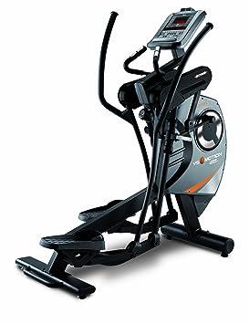 BH Fitness - Bicicleta Elíptica I.Vs Motion