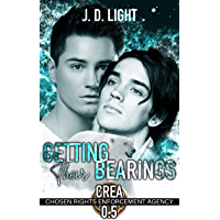Getting Their Bearings: A MPreg-Possible, Prequel Short Love Story (CREA) (English Edition)