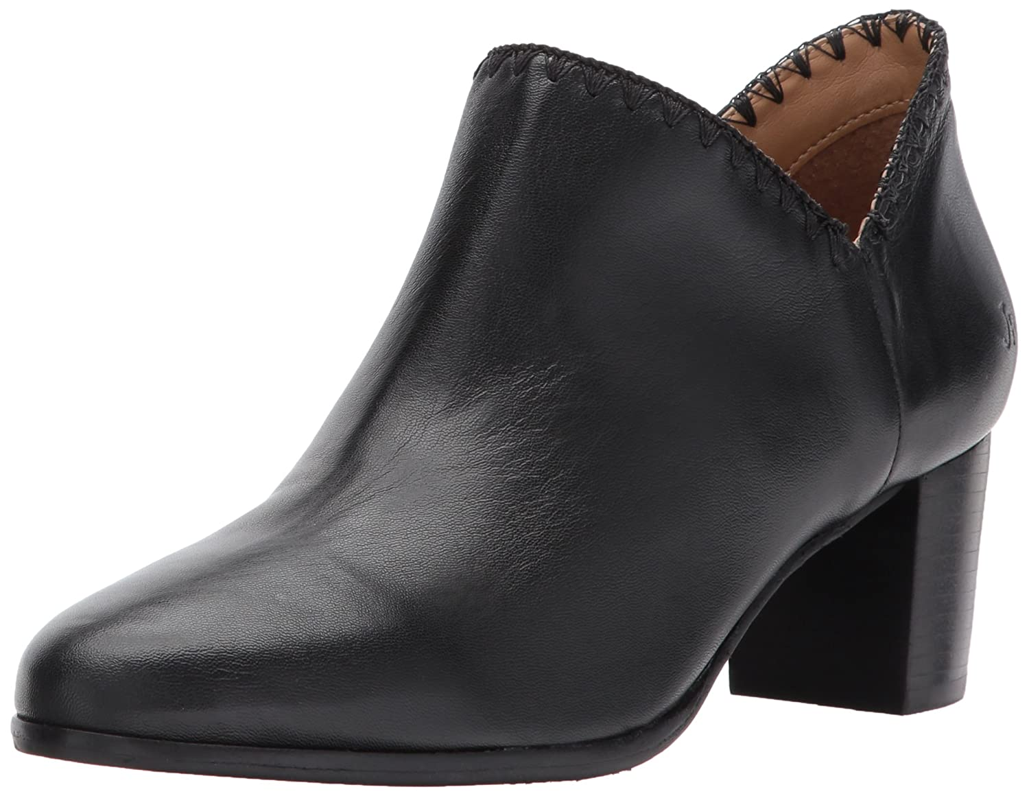 Jack Rogers Women's Marlow Ankle B01MS0843X Bootie B01MS0843X Ankle 5.5 M US|Black 3005b4