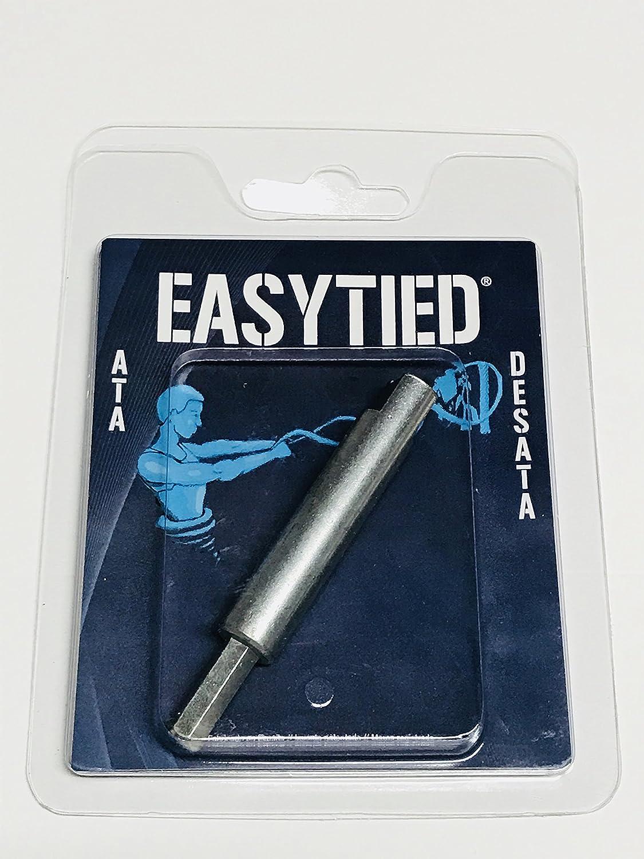 Easytied 50001 Herramienta de Atado y Desatado: Amazon.es: Bricolaje y herramientas