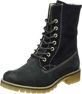 Tamaris 26443 Damen Combat Boots: : Schuhe