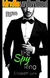 The Spy Ring (Cake Love Book 4)