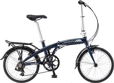 Schwinn Adapt 1 Folding Bike