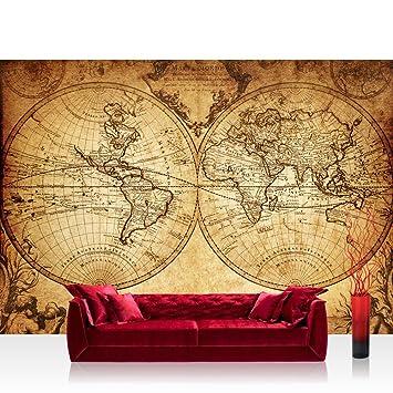 Amazon photo wallpaper world map atlas old 1181w by 826 photo wallpaper world map atlas old 1181quotw by 826quoth gumiabroncs Images