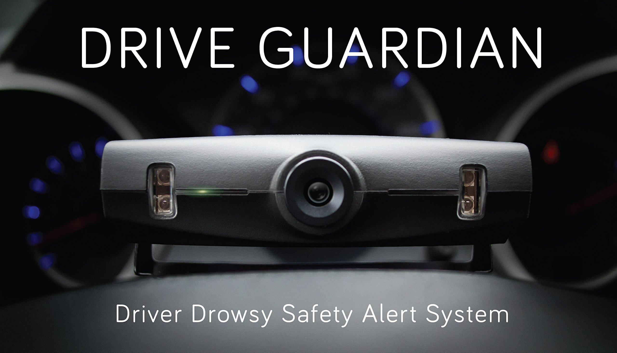 Timetec Drive Guardian CM-DW100 Driver drowsy warning system