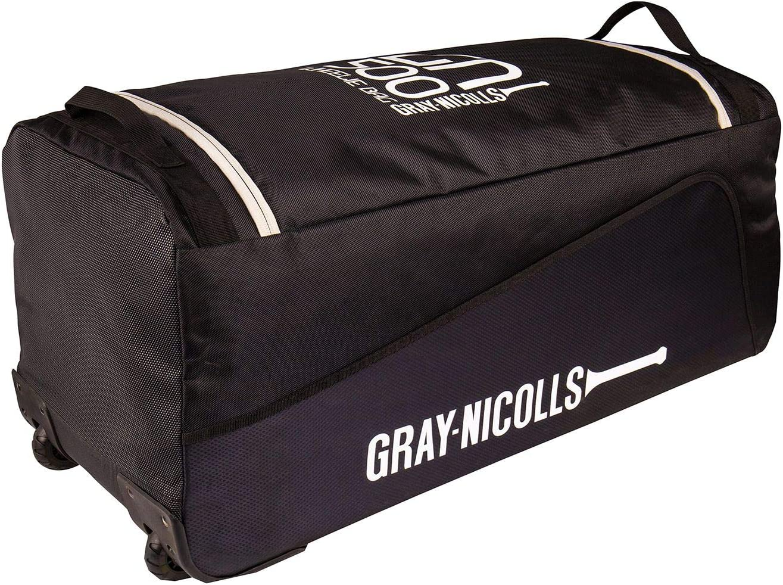 Gray-Nicolls GN300 WHEELIE BLACK//RED NEW FOR 2019//20