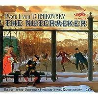 Tchaikovsky - The Nutcracker - Rozhdestvensky