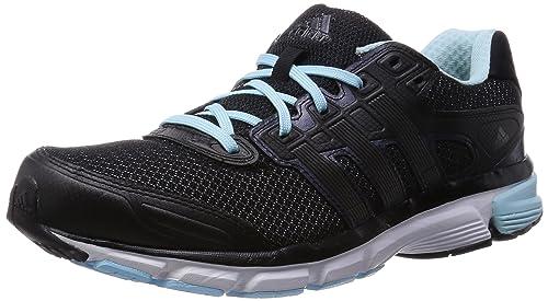 low priced 65d20 17c92 adidas Nova Stability M - Zapatillas de Running Unisex, Color NegroRojo  adidas Amazon.es Zapatos y complementos