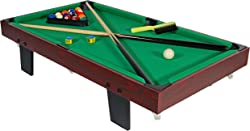 Top 10 Best Mini Pool Table for Kids (2020 Reviews & Guide) 10