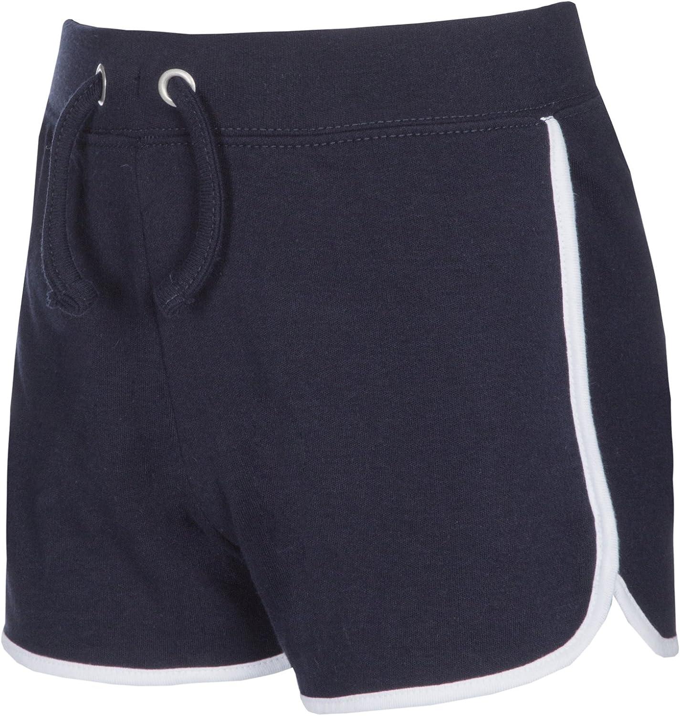 Lora Dora Girls Retro Stripe Shorts