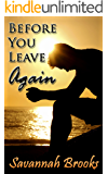 Before You Leave Again