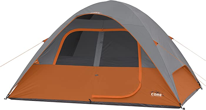 Top 9 6 Food Tent