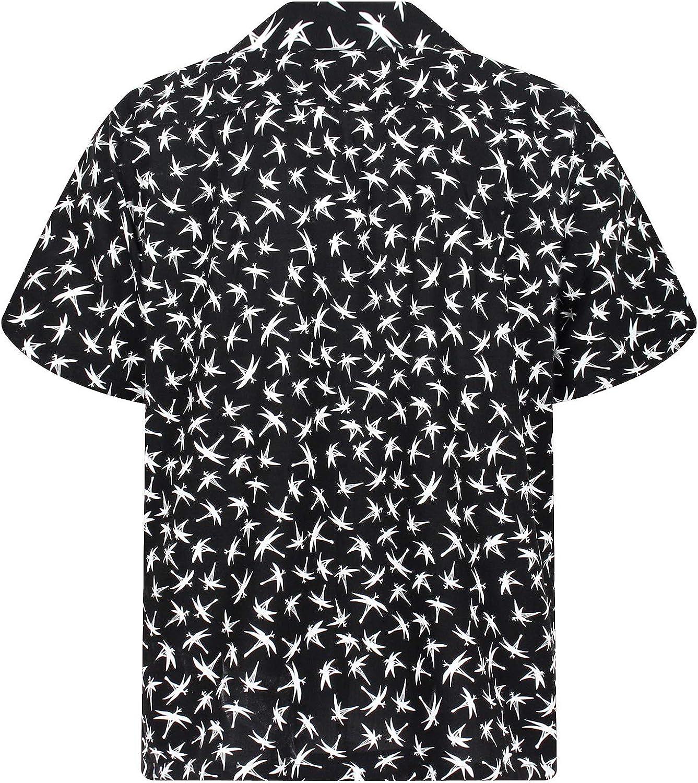 Made in Hawaii Different Designs Tom Selleck Magnum Original Hawaiian Shirt