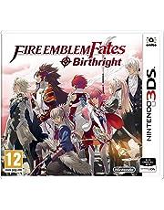 Nintendo, Fire Emblem Fates: Birthright per Console Nintendo 3Ds