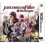 Fire Emblem Fates: Birthright (Nintendo 3DS)