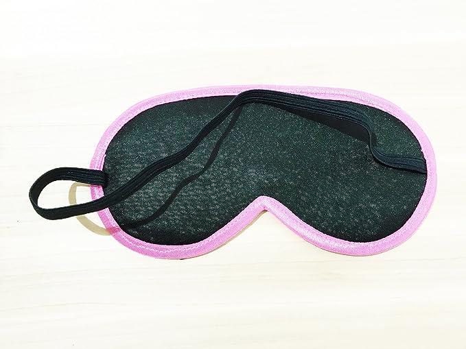 ComfortDecorHouse Wonderland Sleeping Eye Mask con Nombre, DE Regalo para Usted, Ojo de sueño, Night Mask, Antifaz para Dormir, Blinders: Amazon.es: Hogar