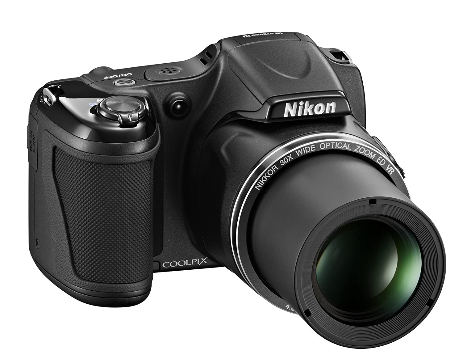 Nikon Coolpix L820 Amazon Camera &