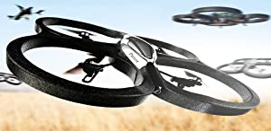 Drones : Quadcopter : UAVs - An Introduction - Buying And Safety Guide by appz
