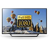 "Sony Bravia KDL40WD653 40"" Full HD Smart TV with Freeview, HDD Rec and USB Playback"