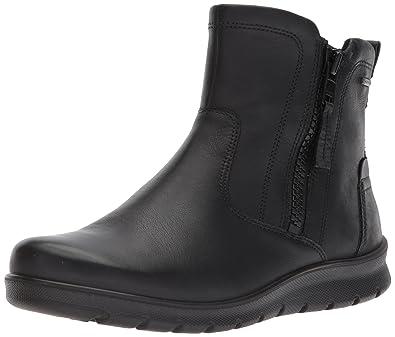 95d46fb8 Amazon.com | ECCO Women's Women's Babett Gore-tex Bootie Winter Boot ...
