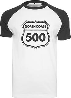 NC500 North Coast 500 T-Shirt Scotland/'s Route 66
