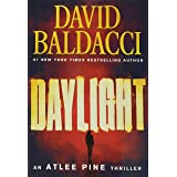 Daylight (An Atlee Pine Thriller, 3)