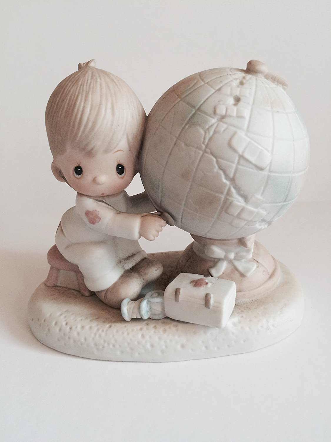Precious Moments Figurine-