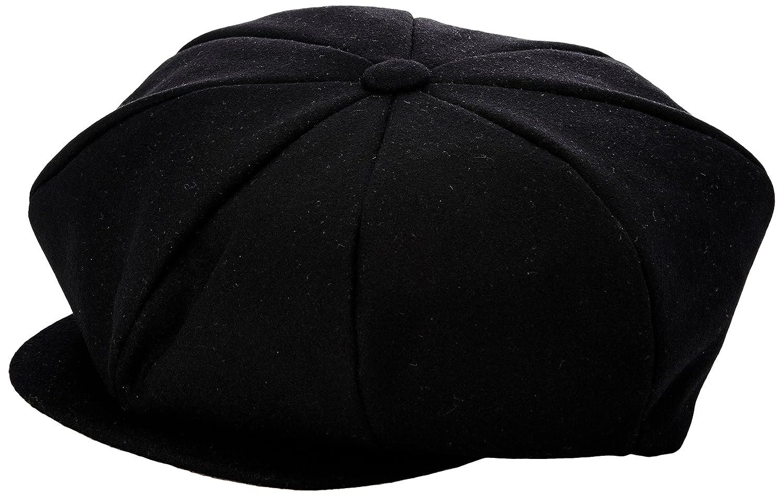 Amazon.com  Jaxon Hats Solid Big Apple Cap  Clothing a15e254cb21
