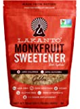 Lakanto Monkfruit 1:1 Sugar Substitute | NON GMO (Golden, 800 g)