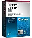 McAfee Internet Security 2014 - 3 PCs